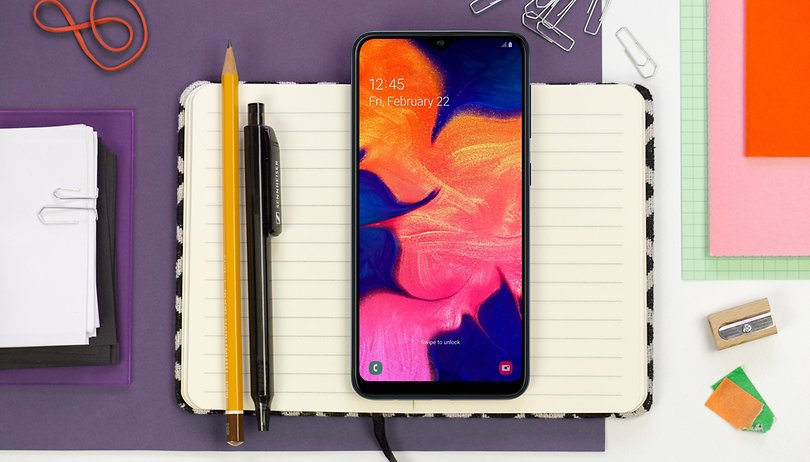 Samsung Galaxy A10: Lohnt sich der Kauf noch?