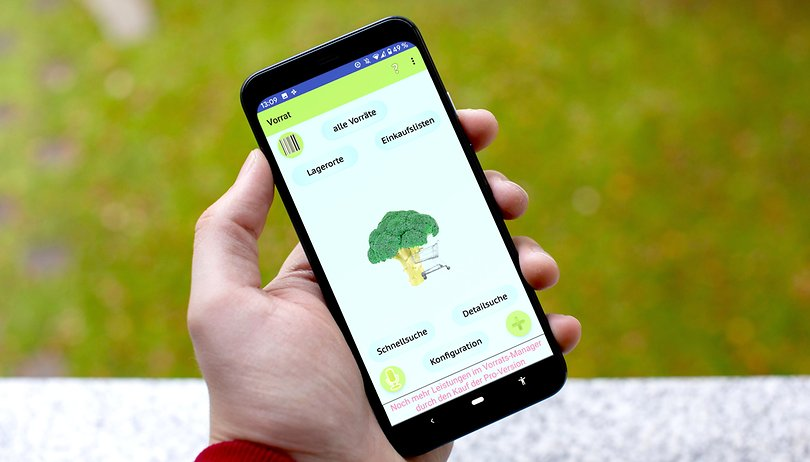 The 5 best grocery shopping list apps on Android