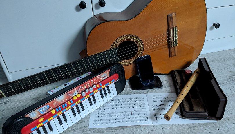 Les meilleures chaînes de YouTube pour apprendre à jouer un instrument
