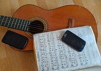 Les meilleures applications pour apprendre à faire de la musique