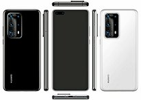Huawei P40 : gardera-t-il ce design ?