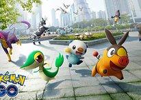 Les premiers live events Pokémon GO 2020 dévoilés