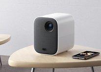 Mi Smart Compact Projector : le petit vidéoprojecteur de Xiaomi déjà en vente