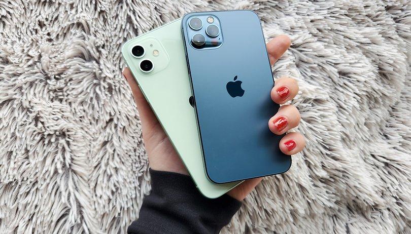 iPhone 12: Mein erstes Wochenende mit dem neuen Apple-Handy