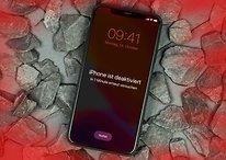 iPhone ist deaktiviert? Das ist jetzt zu tun
