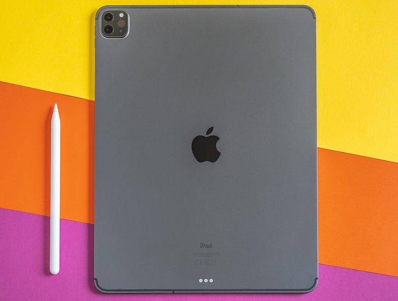 Apple iPad Pro 129 2020 im Test 2