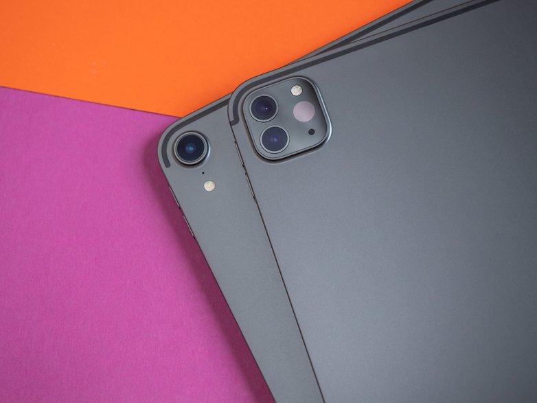 Apple iPad Pro 129 2020 im Test 5