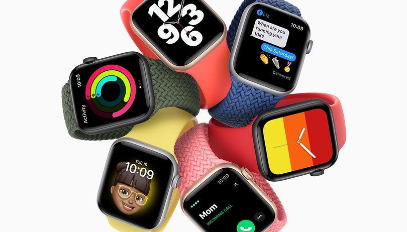 WatchOS 8: Apple Watches erhalten Atemfrequenz-Überwachung für den Schlaf