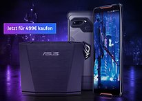 Mega-Deal: ROG Phone + ROG Case + WiGig im Angebot