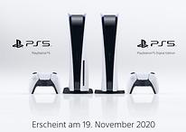 PlayStation 5 pode ter sistema de resfriamento ajustado