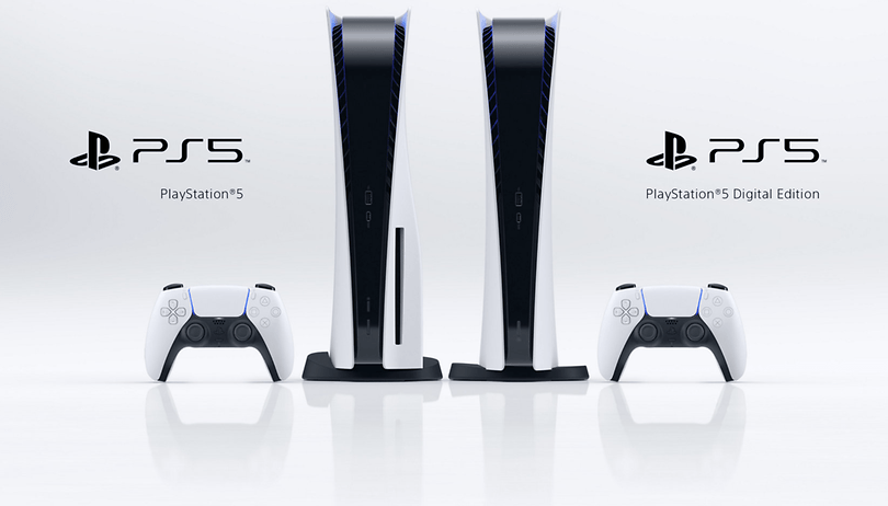 O que muda entre o PlayStation 4 e o 5?