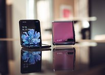 Samsung Galaxy Z Flip im ersten Hands-on: Jetzt klappt es richtig