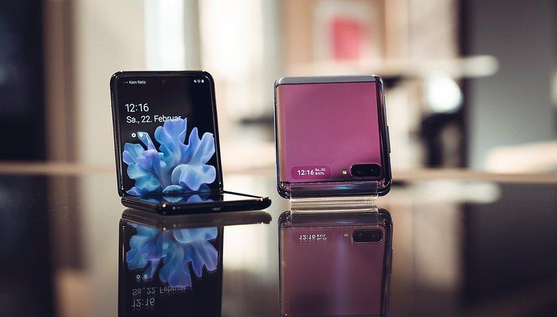 Samsung Galaxy Z Flip  : maintenant, ça marche vraiment