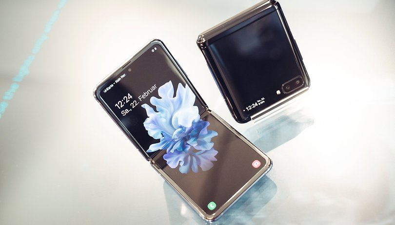 The Galaxy Z Flip is official: here's everything you need to know