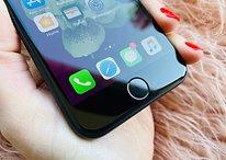 Faltbares iPhone: Neuartiges Display soll Kratzer und Dellen heilen