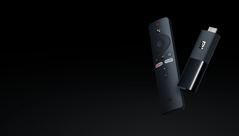 Xiaomi Mi TV Stick: Le concurrent au Google Chromecast et au Fire TV Stick d'Amazon est officiel