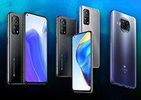 Mi 10T: Xiaomi dévoile sa nouvelle gamme de smartphones aux tarifs attractifs