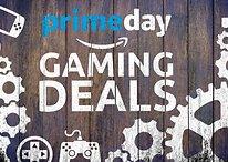 Die besten Prime Day Deals für PS4, Xbox, Switch und Co.