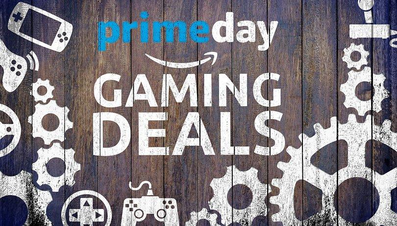 Prime Day 2020: Diese Gaming-Deals lohnen sich heute