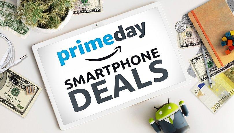Prime Day 2020: Diese Smartphone-Deals können sich sehen lassen