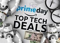 Prime Days: Les meilleurs smartphones en promo sur Amazon