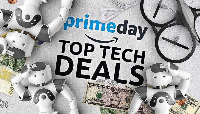 Prime Day 2020: Die 10 besten Deals an Tag 1