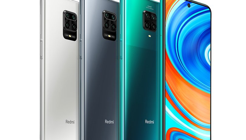 Xiaomi officialise les Redmi Note 9 et Redmi Note 9 Pro en France