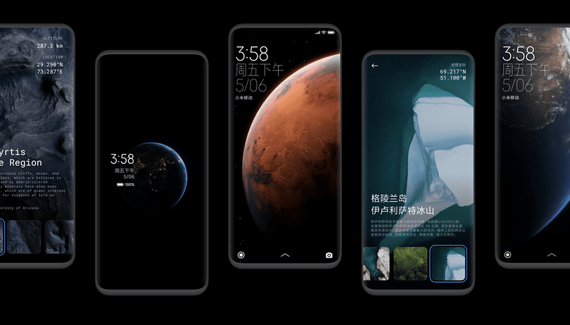 Xiaomi MIUI 12: all features, devices, and tips for the big update