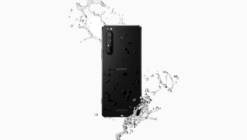 Sony Xperia 1 II: Sonys Super-Flaggschiff geht richtig ins Geld