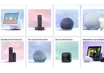 Amazon renouvelle sa gamme Echo pour la maison connectée