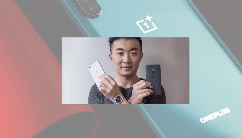 Großer Schock: OnePlus verliert Mitbegründer Carl Pei