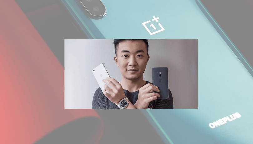 OnePlus perd son co-fondateur Carl Pei