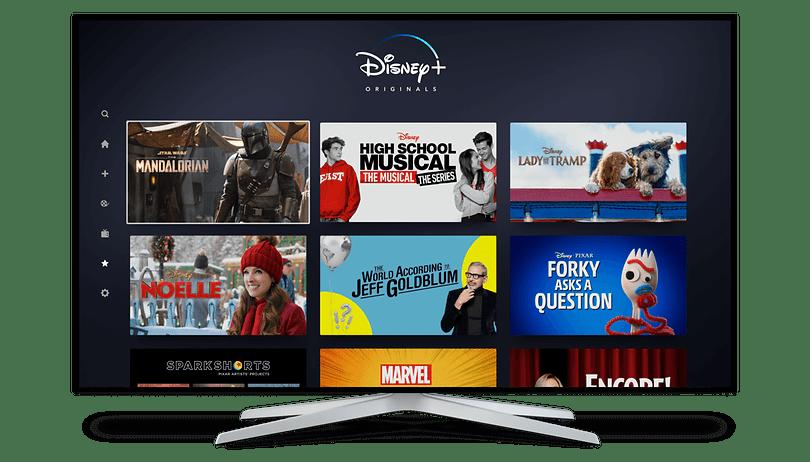 Neu bei Disney+ im Juni: Kino-Blockbuster und Serien