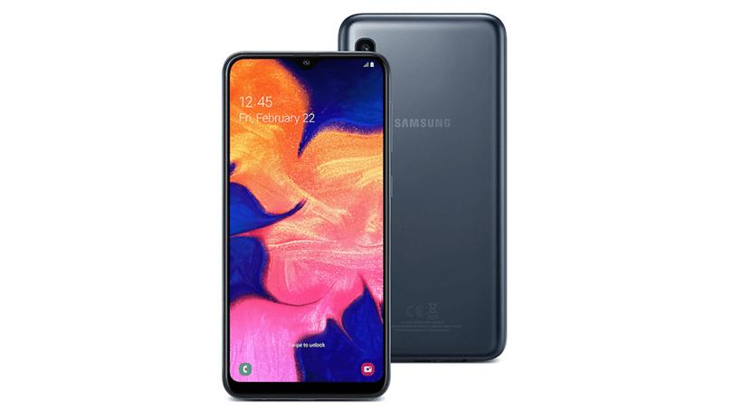 Galaxy A10 bei Aldi: Android-10-Anwärter zum Spitzenpreis