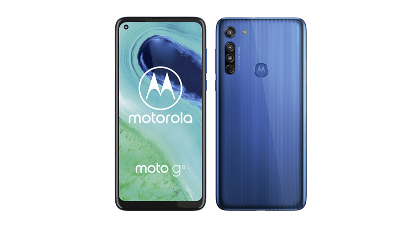 The Moto G8 could be the best new smartphone for under $200