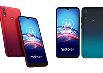 The budget Motorola Moto e6s launches at just £99