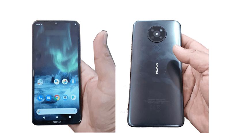 Le premier smartphone Nokia 5G sera présenté le 19 mars