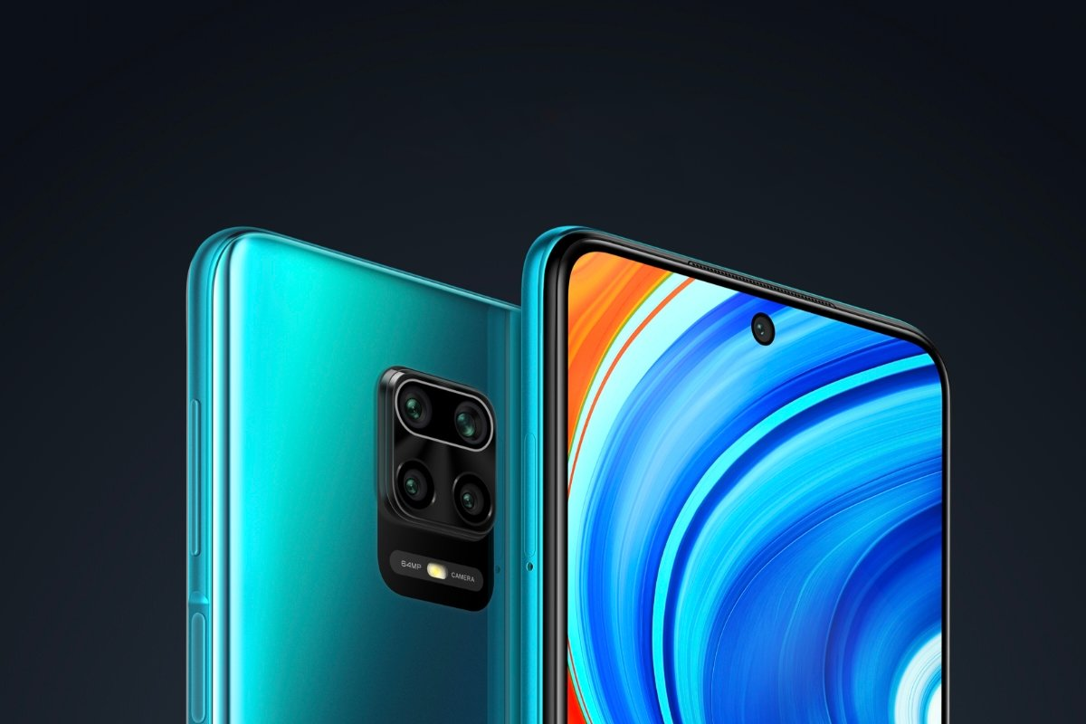 Redmi Note 9 Pro launched with hideous camera but sexy price ...
