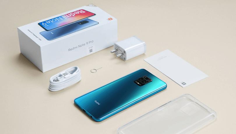 Xiaomi macht Redmi Note 9 (Pro) in Deutschland offiziell