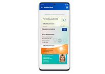 Samsung-Handys werden zum Personalausweis
