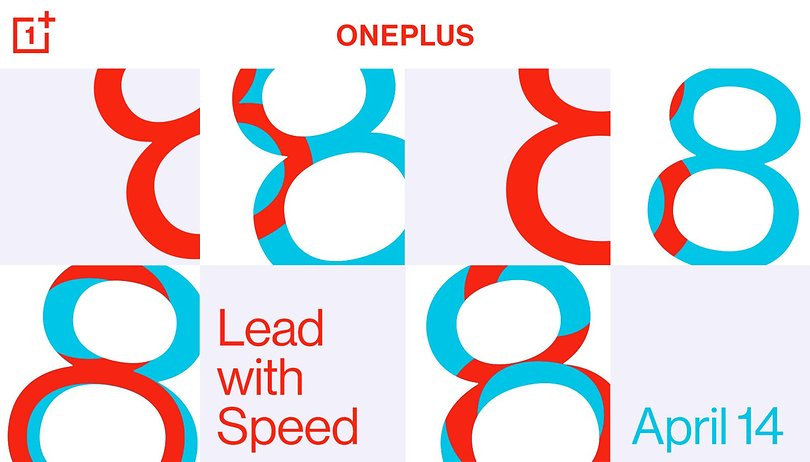 The OnePlus 8 will launch via live stream on April 14