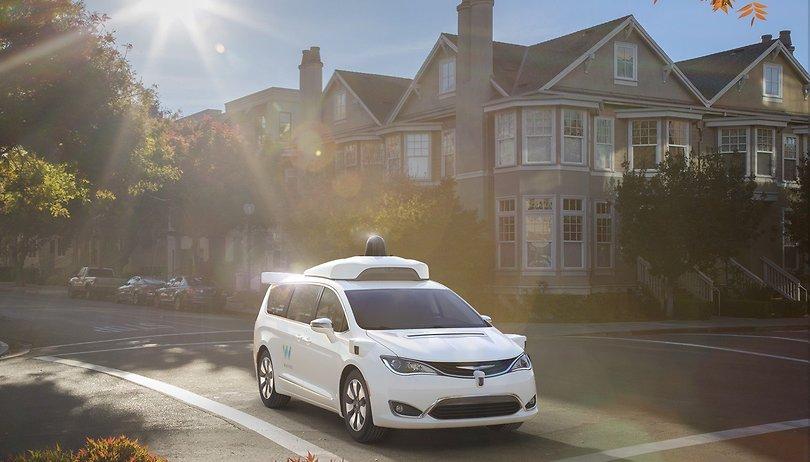 """""""Wollte Bremsen testen"""": Mazda-Fahrer provoziert Unfall mit selbstfahrendem Google-Auto"""