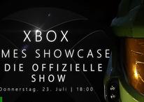 Xbox Series X: So verfolgt Ihr die Keynote heute Abend