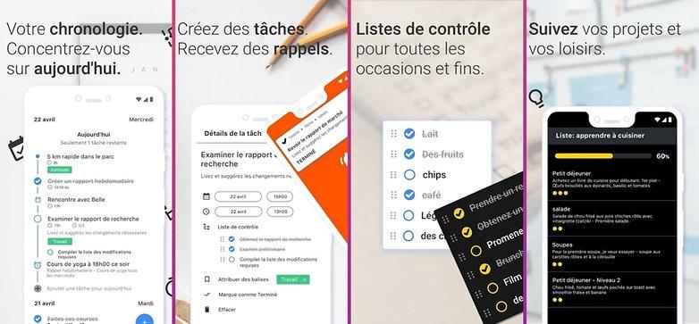5 apps week1 taskito