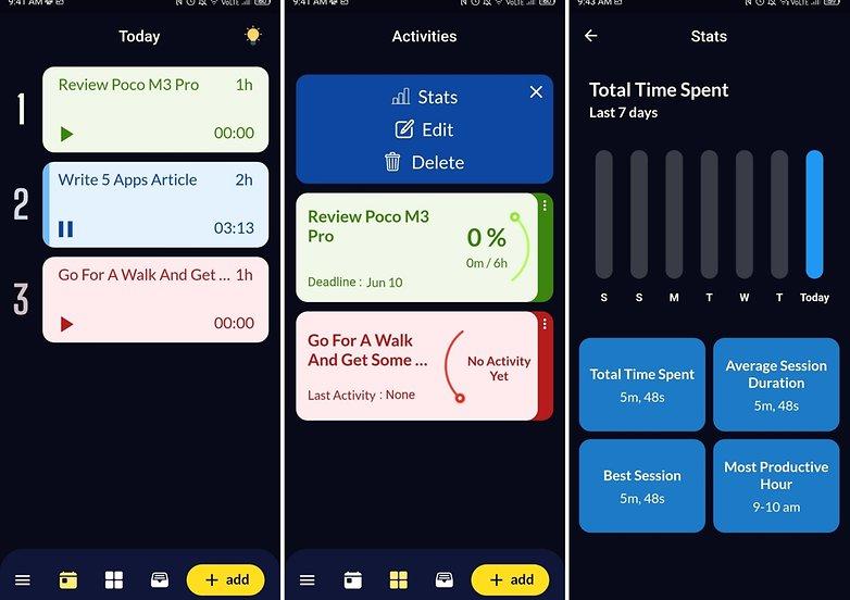 5 apps week 22 2021 actie