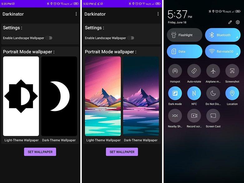 5 apps week 24 2021 darkinator