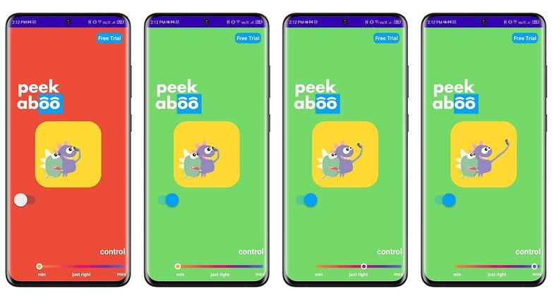 5 apps week 26 2021 peekaboo ai
