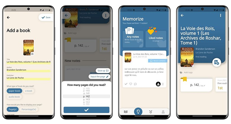 5 apps week 27 2021 bookmory