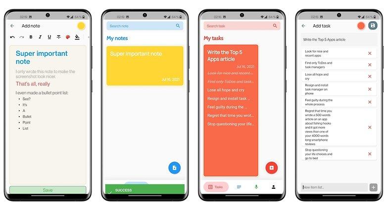 Week 5 to 28 apps em 2021