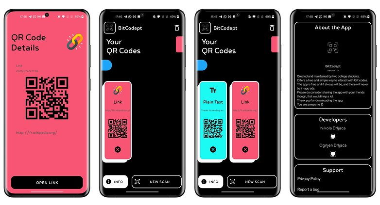 5 apps week 29 2021 bitcodept